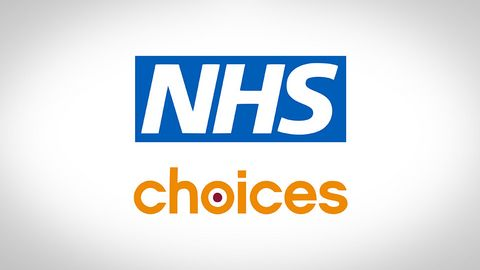 NHS choices - T1 diabetes