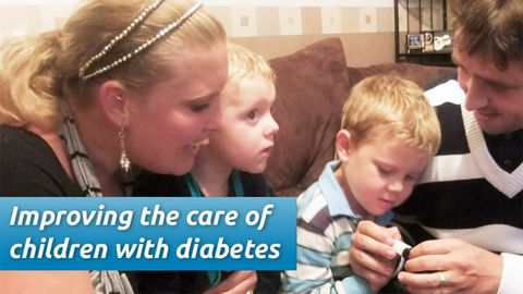ACDC - Association of Children's Diabetes Clinicians
