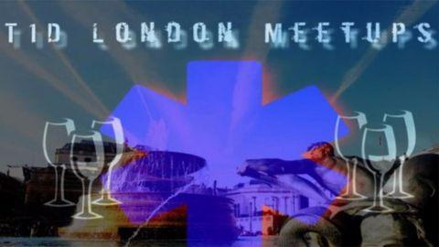 T1 London Meetups