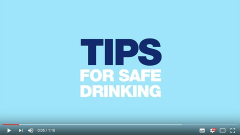 Drinking with Diabetes Part 2 - Diabetes UK