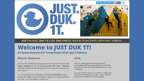 Just DUK 1T