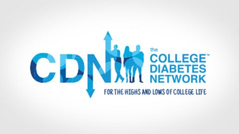 College diabetes network (US) - college materials