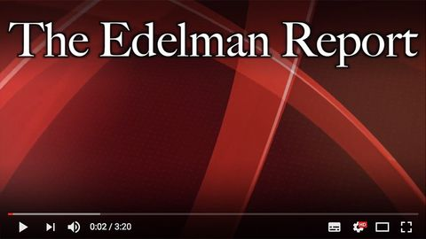 Edelman report - Now living as long as everyone else