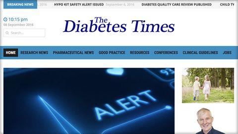 Diabetes Times