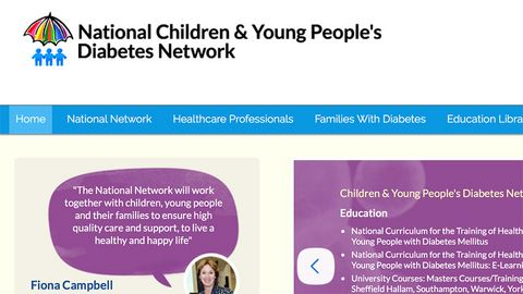 CYP Diabetes Network