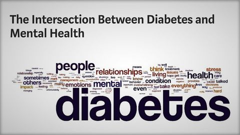 The Intersection Between Diabetes and Mental Health - One Drop