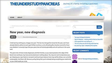 The Understudy Pancreas - New Year, New Diagnosis
