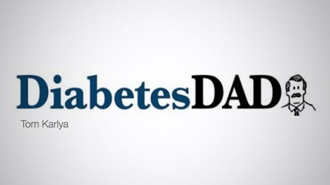 Diabetes Dad - why are others so far ahead of me?