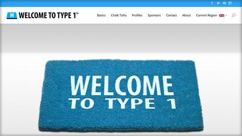 Welcome to Type 1