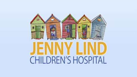 Jenny Lind Children's Hospital