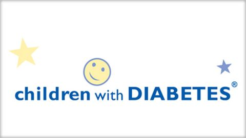 Children with Diabetes - Recommended books