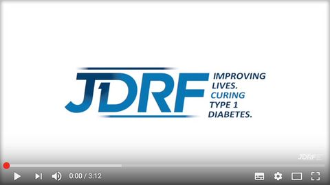 JDRF report on artificial pancreas research