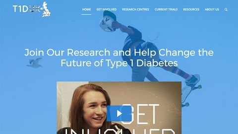 T1 Diabetes Research UK