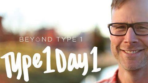 Beyond Type 1 - Type 1 Day 1