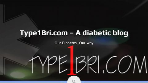 It could be worse - Type 1 Bri