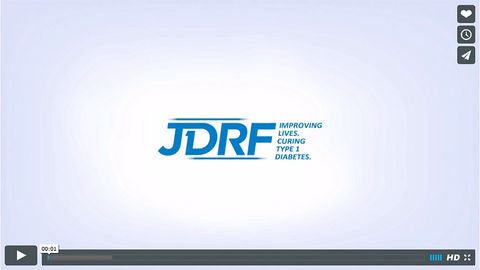 JDRF explanation of beta cell encapsulation