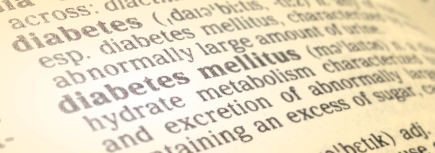 Diabetes and Tech Dictionary